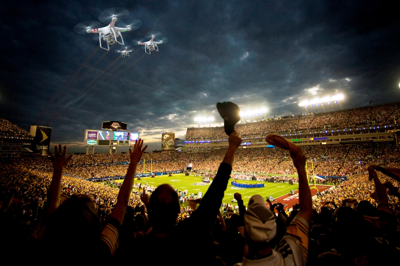drones-Super_Bowl_XLIII_-_Thunderbirds_Flyover_-_Feb_1_2009